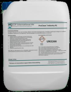 PreClean-Industry-AL-10-liter